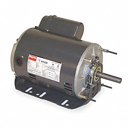 Motor, PSC, 1/3 HP, 860 RPM, 115V, 56HZ, OAO