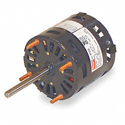 Motor, Sh Pole, 1/30 HP, 1550, 115V, 3.3, Open