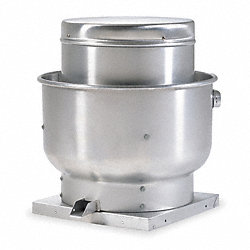 Exhaust Ventilator, 11-1/4 In
