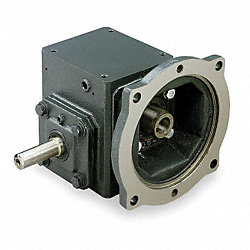 Speed Reducer, 56c, 15:1