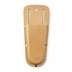 Plier Holder, Leather, Closed Bottom