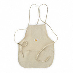 Apron, 4 Pocket Bib