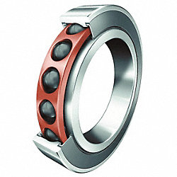 Sealed Ceramic Duplex Bearing, 55mm
