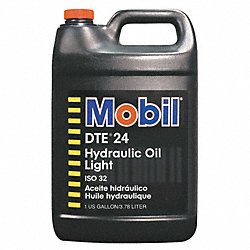 Oil, Hydraulic, 1gal