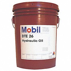 Oil, Hydraulic, 5gal