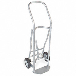 Medical Welding Cart, 48 In. H, 500 lb.