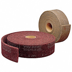 Abrasive Roll, Very Fine, 6in x 30in