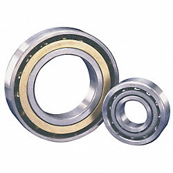 Angular Bearing, 40 Deg, 20mm Bore, 47mm OD
