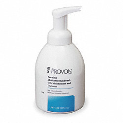 Antibacterial Soap, Size 18 oz., PK 4