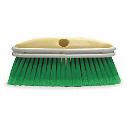 Truck Wash Brush, Polystyrene, 10In.