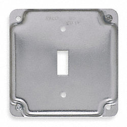 Cover, 4x4, Toggle Switch
