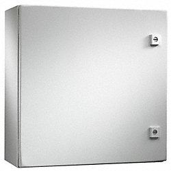 Enclosure, Wall Mount, NEMA 3R/12/4