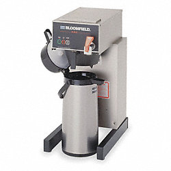 Coffee Brewer, Airpot