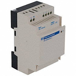 Power Supply, 24VDC, 1.2 Amp