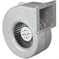 Direct Drive Blower, 115V, 245 CFM