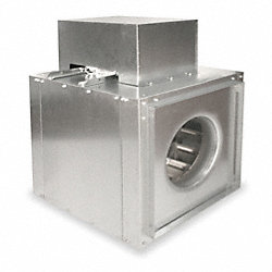 Duct Blower, 20 In