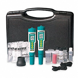 Exstik II Do/PH/Conductivity Kit