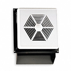 Fan, Wall, 8 In, 1.5 A