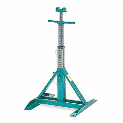 Adjustable Reel Stand, 54 In Max Height