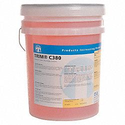 Synthetic Coolant, C380, 5 Gal