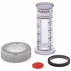 Repair Kit, For Krueger DG Level Gauges