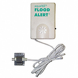 High Water Alarm, Battery Powered