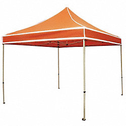 Instant Canopy, 9 Ft. 8 In. X 11 Ft.