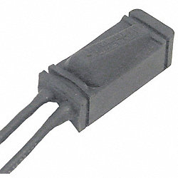 Weatherproof Switch, 5 A, 1.06In Length