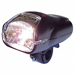 Halogen Bicycle Headlight