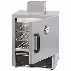 Laboratory Oven, Forced Air, 0.6 cuFt, 115V