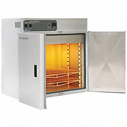 Heavy-duty Laboratory Oven, 4.3cu.Ft, 240V
