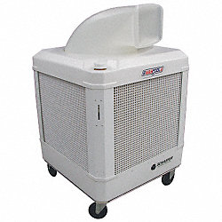 Portable Evaporative Cooler, 3020/2040cfm