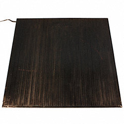 Switchmat, 24 x 24 In, Black