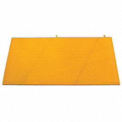 Switchmat, 27-1/2 x 27-1/2 In, Yellow