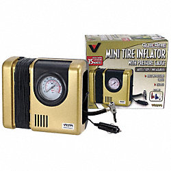 Heavy Duty Tire Inflator, 250 psi