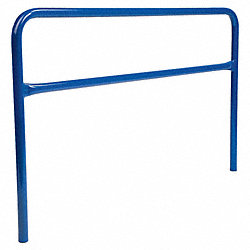 Additional Upright, Steel, 60 In. L