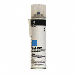 RTV(TM) Silicone Sealant, Clear, 8 Oz
