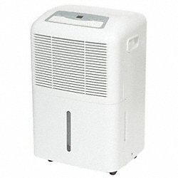 Dehumidifier, 65 Pts, 115V, 60 Hz