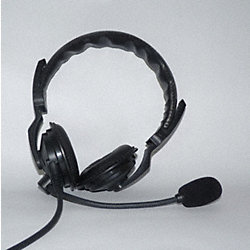 Headset, Portable, Lightweight