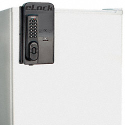 Cold Storage Access Control, PIN and Card