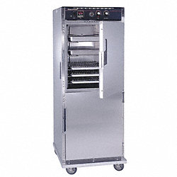 Roast-N-Hold Convection Oven