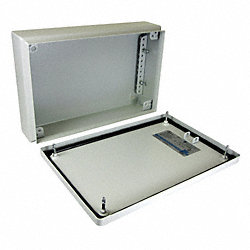 Enclosure, Terminal Box, NEMA 12/4
