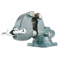 All-Weather Bench Vise, 4 1/2 In