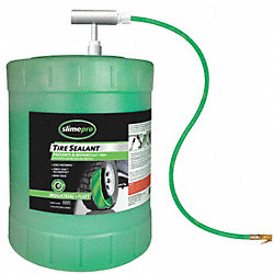 Tire Sealant, Pail, 5 gal.