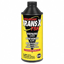 Trans Treatment, High Mile Auto, 16 oz.