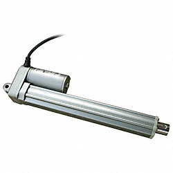 Linear Actuator, 24VDC, Travel 11.8 In