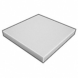 Foam Sheet, AntiStatic Poly, 1/8x24x24