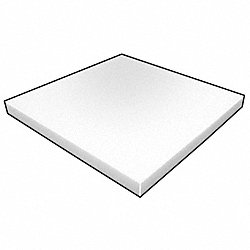 Foam Sheet, Crosslink, Poly, 1x12x12