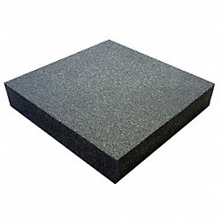 Foam Sheet, Urethane, 0.031x12x12 In