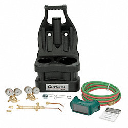 Brazing And Welding Kit